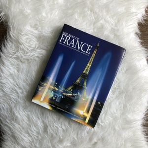 The Best of France Paris Brittany Castles Book